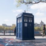 GettyImages 667757266 150x150 For Black Doctor Who fans, the TARDIS is a legendary, loaded image
