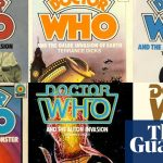 2534 150x150 Doctor Who, Star Wars, Alien … why do we love novelisations?