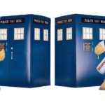 doctorwhot 150x150 Build A Bear Gets a New DOCTOR WHO Line