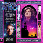 1001 nights cover 150x150 1001 Nights free lockdownload from Big Finish