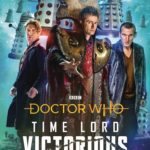 STL162664 150x150 DOCTOR WHO TIME LORD VICTORIOUS HC ALL FLESH IS GRASS (AUG201223)