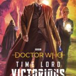 STL162665 150x150 DOCTOR WHO TIME LORD VICTORIOUS HC KNIGHT FOOL & DEAD (AUG201222)