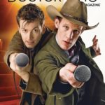 STL166453 150x150 DOCTOR WHO MAGAZINE #556 (SEP201370)