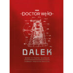 dalek combat training manual 150x150 Today's Reviews: Know your exterminating enemy