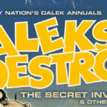 daleks destroy 1 150x150 Today's Reviews: Daleks Destroy!