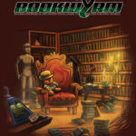 bookyrm1frontcoveronly 150x150 Review: Doctor Who: Books: Bookwyrm volume 1