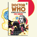 facebook resurrection 150x150 Review: Doctor Who: Books: Resurrection of the Daleks