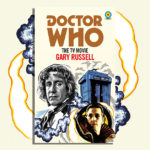 facebook tv 150x150 Review: Doctor Who: Books: The TV Movie