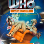 who adventures 150x150 Interview: Doctor Who: David J. Howe: The Who Adventures