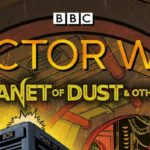 doctor who the planet of dust other stories 1 150x150 Today's Reviews: An askew view of Who