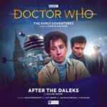 after the daleks 150x150 After the Daleks and Before the Yeti…
