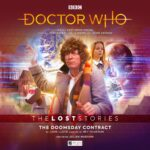 dwls0602 thedoomsdaycontract 1417 150x150 Review: Doctor Who: Big Finish Audio: The Lost Stories 6.2: The Doomsday Contract