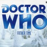 ParkinFather 150x150 Review: <i>Doctor Who: Father Time</i> by Lance Parkin