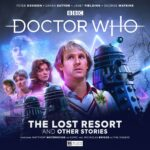 dw lost resort 150x150 Review: Doctor Who: Big Finish Audio: The Lost Resort & Other Stories 2: The Perils of Nellie Bly