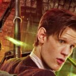 dwdc11d02 slipcase 1417sq h1 150x150 Review: Doctor Who: Big Finish Audio: The Eleventh Doctor Chronicles 2.1: The Evolving Dead
