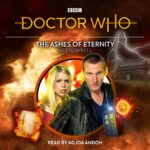 ashes of eternity 150x150 Review: Doctor Who: BBC Audio: The Ashes of Eternity