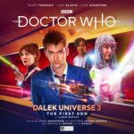 dw10ddu0301 thefirstson 1417 150x150 Review: Doctor Who: Big Finish Audio: Dalek Universe 3.1: The First Son